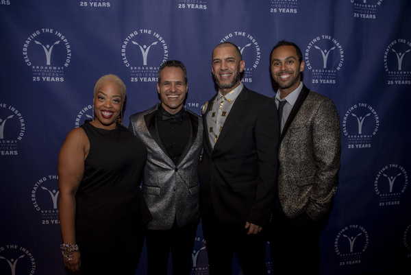 Photos: Go Inside Broadway Inspirational Voices' 25th Anniversary Gala