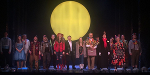BWW Review: GROUNDHOG DAY MUSICAL (MÅNDAG HELA VECKAN) at Wermland Opera Photo