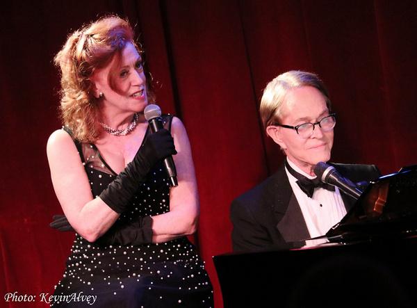 Karen Murphy, Steve Ross Photo