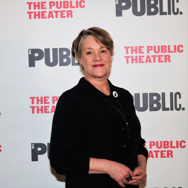 Photo Coverage: Public Theater Celebrates Opening Night of COAL COUNTRY