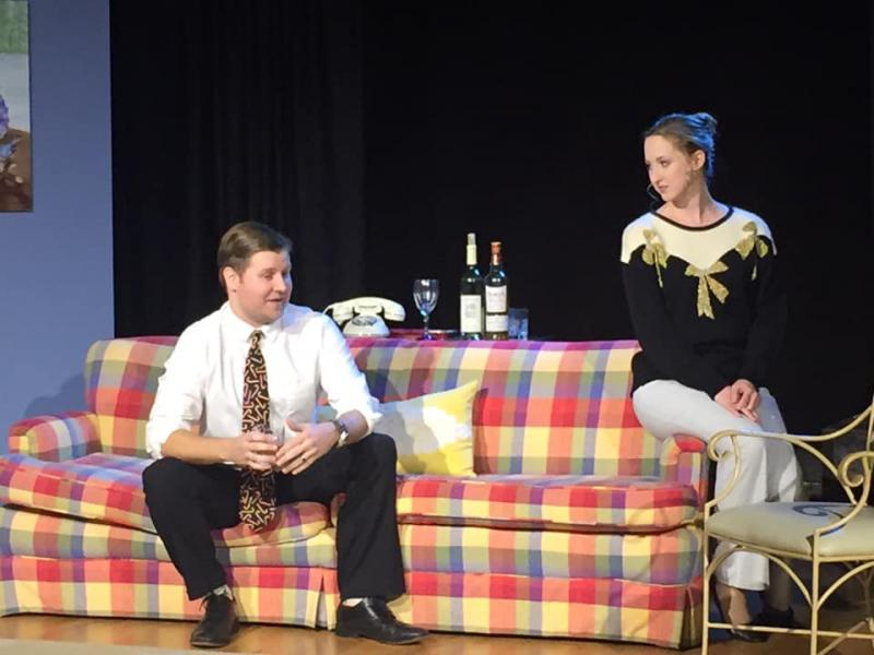 BWW Review: ISN'T IT ROMANTIC Brought Laughs and Reflection at HOMEWOOD THEATRE