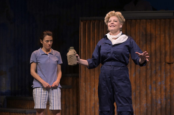 Photos: TheatreWorks Silicon Valley's THEY PROMISED HER THE MOON