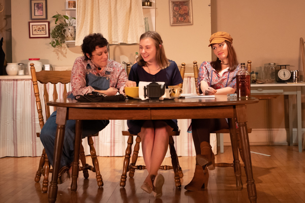 Photos: First look at The Lancaster Playhouse's Crimes of the Heart