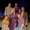 BWW Review: NEXT TO NORMAL at Monster Box Theatre Remarkably Portrays a Momentous Story Photo