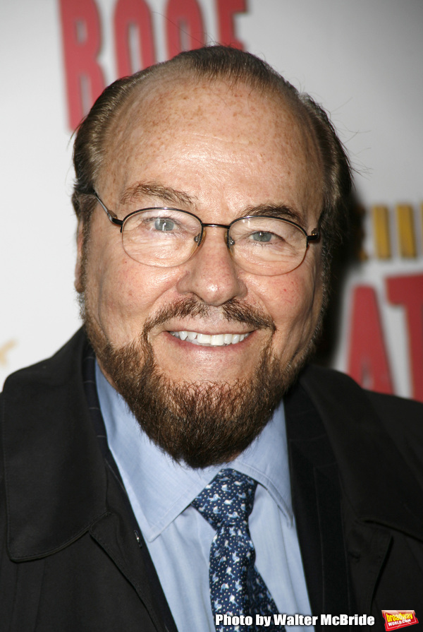 James Lipton arriving for the Opening Night Performance of CAT ON A HOT TIN ROOF at t Photo