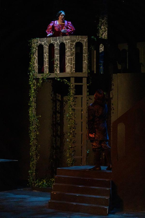 Photo Flash: Capitol City Opera Company Presents Gounod's ROMEO ET JULIETTE
