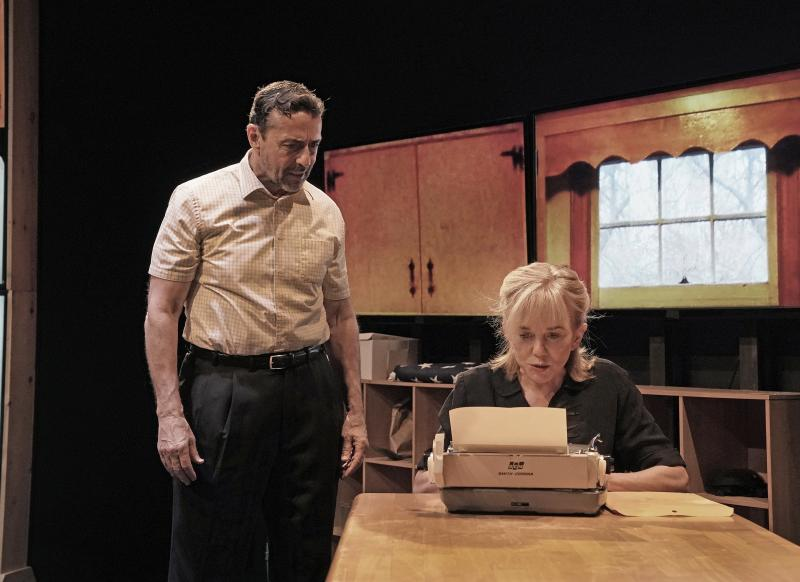 BWW Review: MR. TOOLE at 59E59 Theaters Depicts a Captivating Backstory of John Kennedy Toole