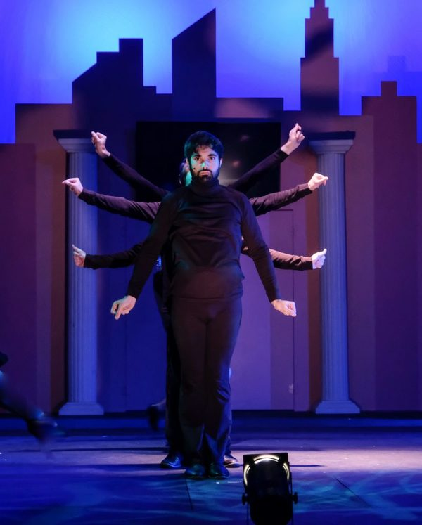 Photo Flash: Oceanside Theatre Company Presents SWEET CHARITY