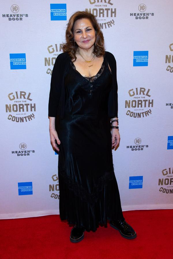 Kathy Najimy Photo