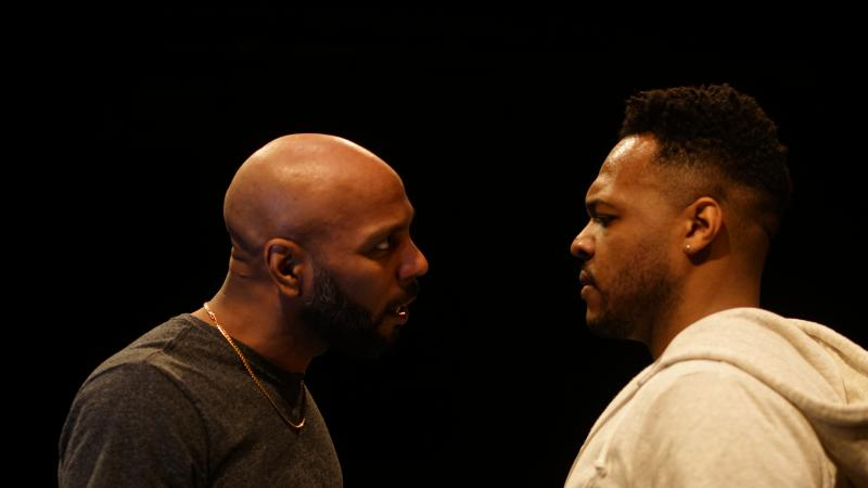 BWW Review: THE NEGROES ARE CONGREGATING Is A Powerful Examination Of Black Culture And Experience