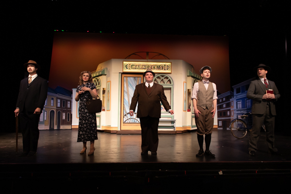 Photos: First Look at Gallery Players' SHE LOVES ME