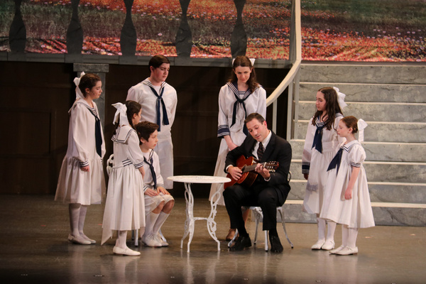 Photos: THE SOUND OF MUSIC Comes Alive At The Byham Theater