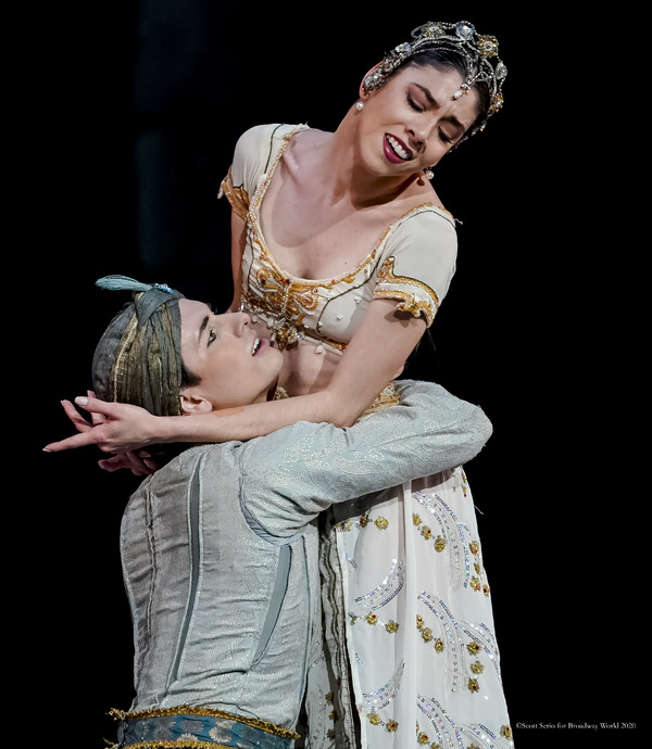 BWW Previews: LA BAYADERE at The Academy Of Music