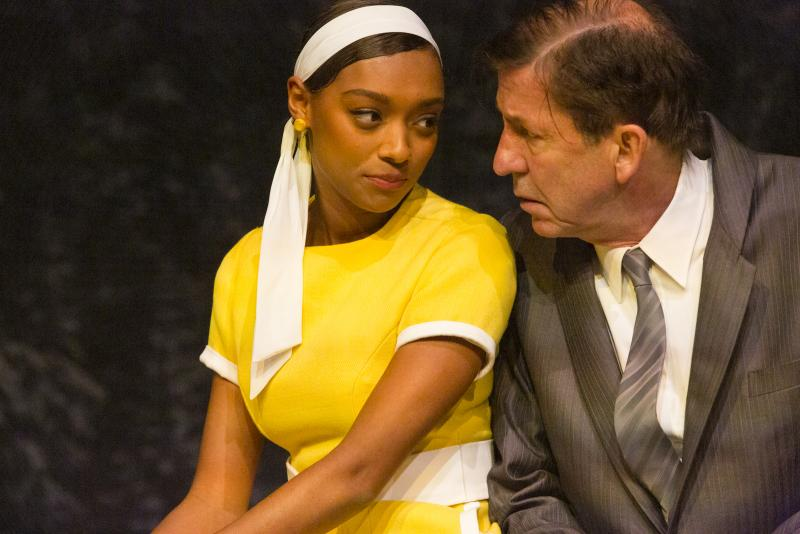 BWW REVIEW:  Revenge, Deception, And Self-Centered Ambitions Circle In The Snow Of Denmark In Bell Shakespeare's HAMLET
