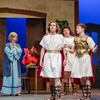 BWW Review: An Elderly Patron and I Disagree About BEN-HUR: AN EPIC COMEDY! at Garden Thea Photo