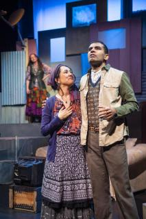 BWW Review: ON THE PERIPHERY at Potrero Stage