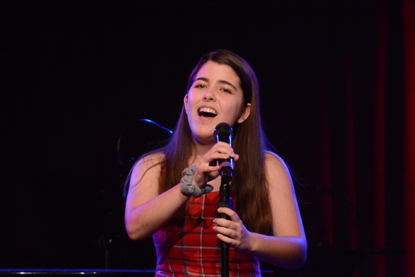 Photos: FROM DREAMS TO BROADWAY at The Green Room 42