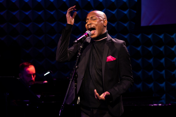 Photo Flash: GORGEOUS NOTHINGS: IN CONCERT at Joe's Pub