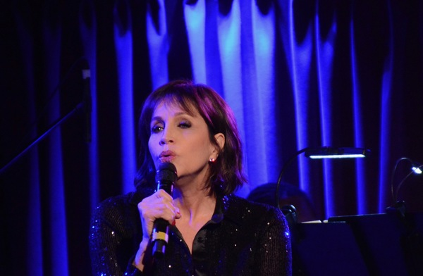 Photos: Joan Ryan Comes to The Green Room 42