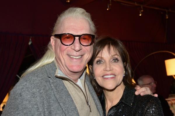 Ron Abel and Joan Ryan Photo