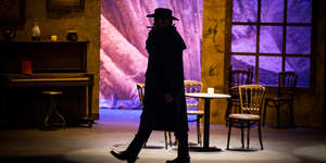 BWW Review: LA FANCIULLA DEL WEST at Winter Opera St. Louis Photo