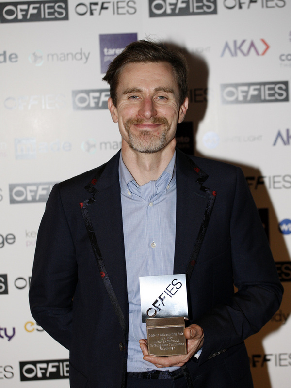 Photo Flash: London's Independent, Fringe & Alternative Theatres Celebrated at THE OFFIE AWARDS 2020