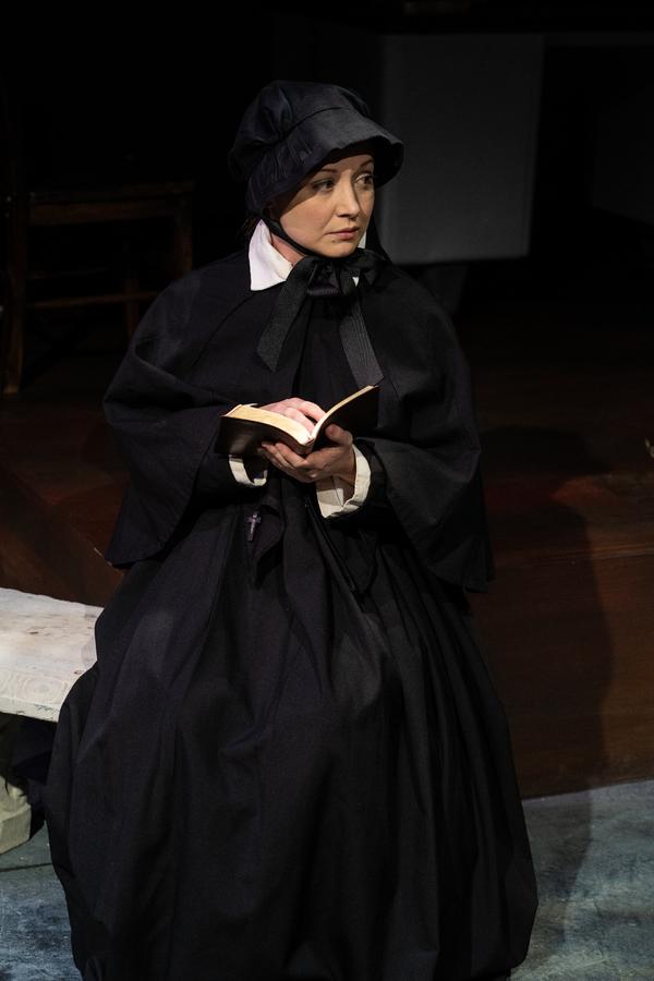 Photo Flash: Jobsite Theater Presents DOUBT by John Patrick Shanley