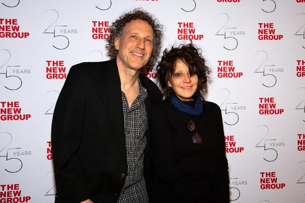 Photos: Go Inside the New Group's 25th Anniversary Gala