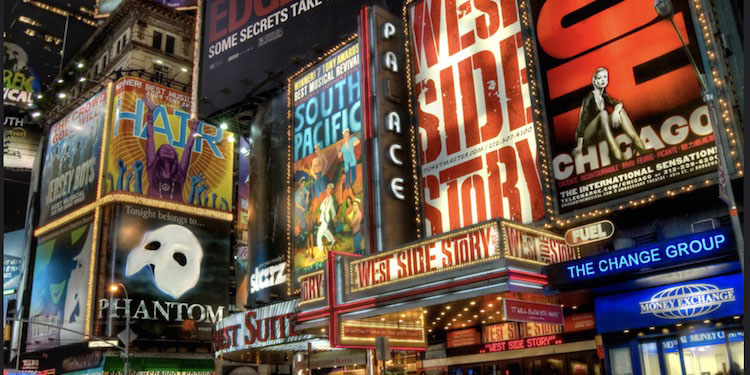 BWW Review: BROADWAY BY THE YEAR RADIANTLY REVISITS MUSICALS  at The Town Hall