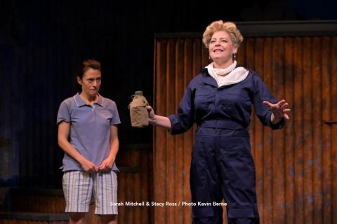 BWW Review: THEY PROMISED HER THE MOON at TheatreWorks Silicon Valley