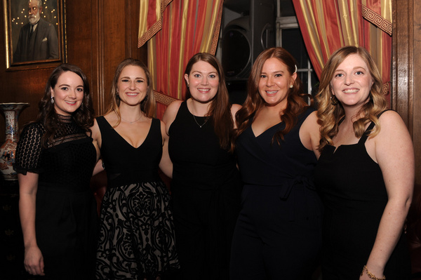 Photo Flash: Pittsburgh CLO Ambassadors 23rd Annual Wine Tasting