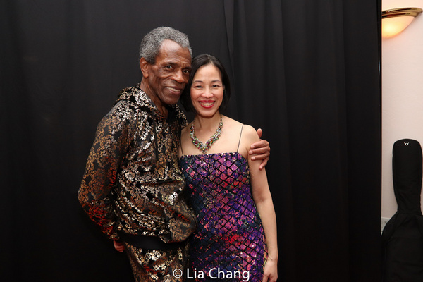 Photos: André De Shields Brings OLD DAWG; NEW TRICKS To The Old School Square's Crest Theatre