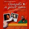 BWW Preview: QUANDO A GENTE AMA – UM MUSICAL COM SAMBAS DE ARLINDO CRUZ Takes Teatro Porto Seguro's Stage to Talk About Love