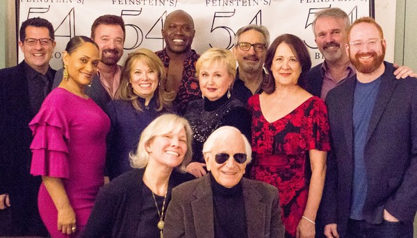 Photos: Rema Webb, George Dvorsky and More in TAKING MY TURN in Concert at Feinstein's/54Below