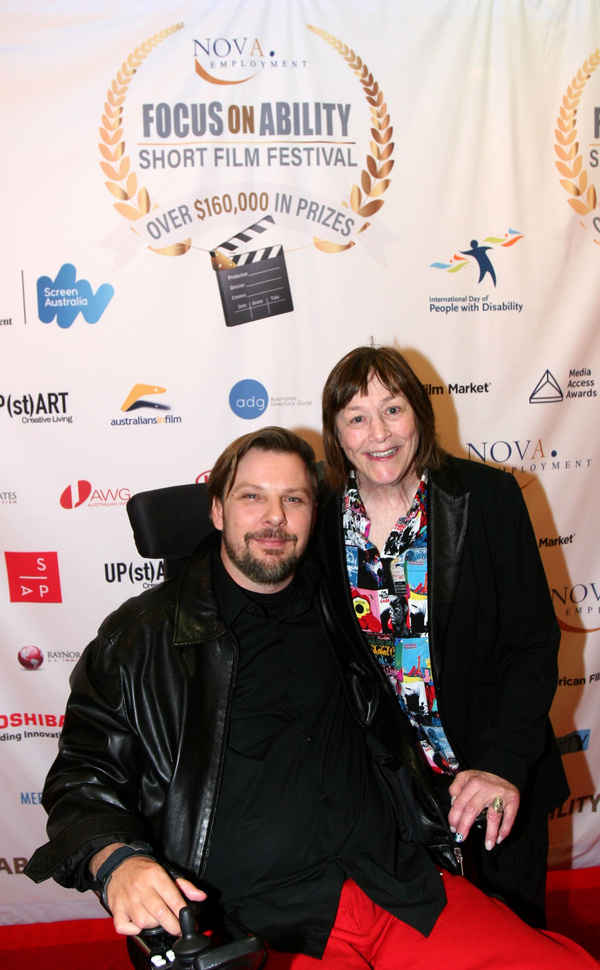 Photos: Australia's Largest Disability-Specific Film Festival, FOCUS ON ABILITY Holds U.S.A. Launch