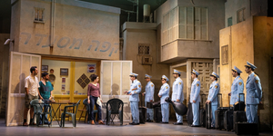 BWW Review: THE BAND'S VISIT to Pittsburgh Proves Music's Power Photo