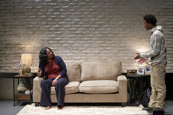 Photo Flash: First Look at PIPELINE at Ensemble Theatre Cincinnati