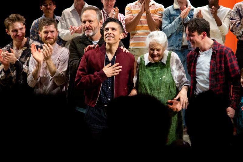 BWW Flashback: THE INHERITANCE Concludes Broadway Run