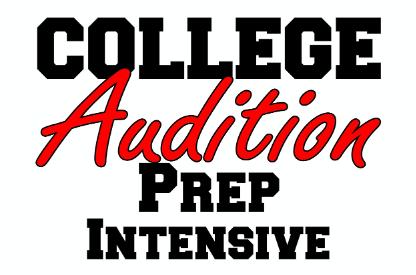 Broadway's Ken Davenport and Rachel Hoffman join COLLEGE AUDITION PREP at Texas Woman's University