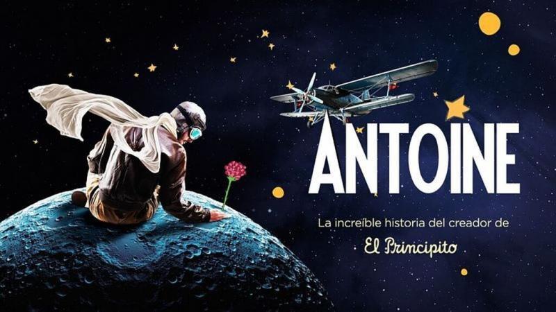 El musical ANTOINE cancela su llegada a Madrid