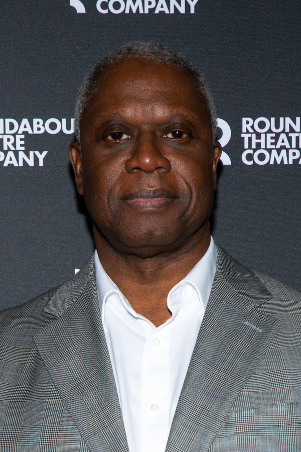 Andre Braugher Photo