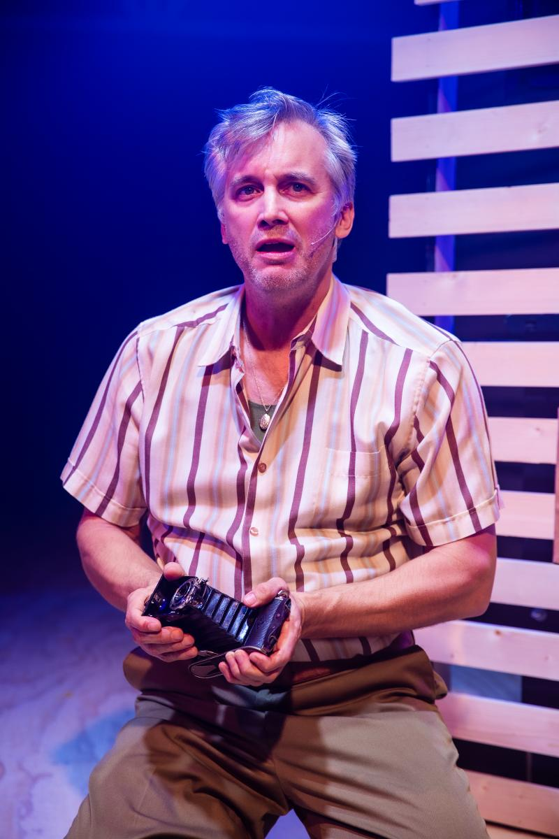 BWW Review: The Musical Adaptation of THE BRIDGES OF MADISON COUNTY Makes Its Australian Debut In Sydney