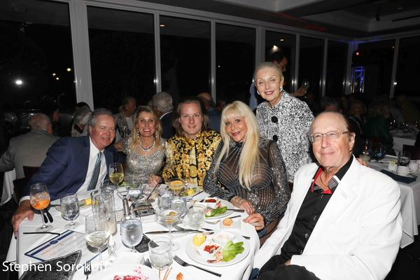 Photo Coverage: Steve Tyrell Concludes Engagement at Table 26