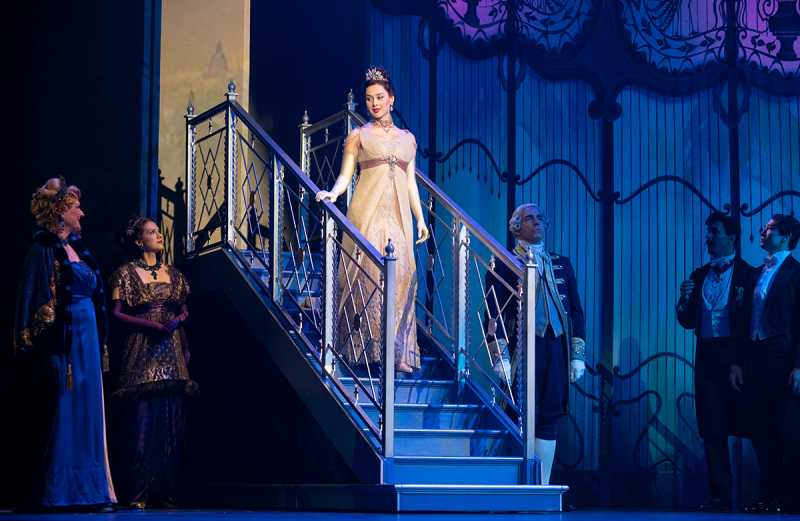 BWW Review: A Glorious Production of MY FAIR LADY at the Ohio Theatre