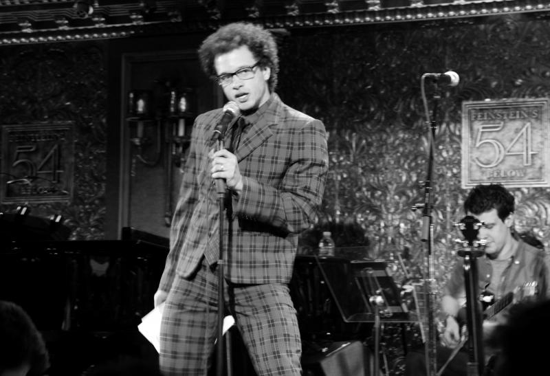 BWW Review: Feinstein's/54 Below Recalls All Our Childhoods With 54 CELEBRATES THE MUPPETS!