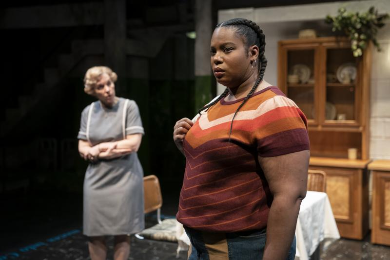 BWW Review: HER HONOR JANE BYRNE at Lookingglass Theatre