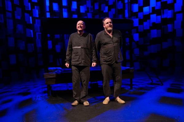 Photo Flash: ON BLUEBERRY HILL Celebrates Opening Night at Trafalgar Studios