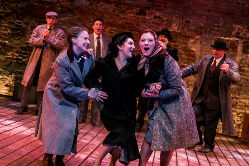 BWW Review: INDECENT Inspires Empathy & Connection at Theatrical Outfit