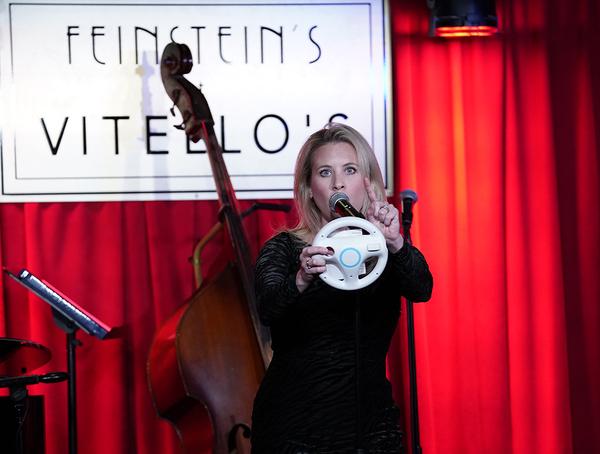 Photos: TWISTED BROADWAY 3 Benefit at Feinstein's at Vitello's