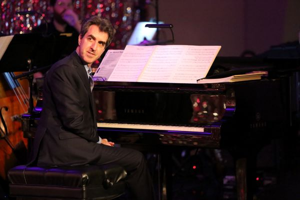 Jason Robert Brown Photo